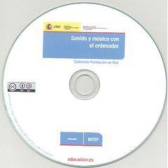 SONIDO Y MÚSICA CON EL ORDENADOR