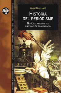 PERIODISME,HISTORIA DEL.UNIV VALENCIA-RU
