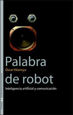 PALABRA DE ROBOT.PUV-SIN FRONTERAS-RUST
