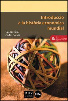 INTRODUCCIO A LA HISTORIA ECONOMICA MUNDIAL