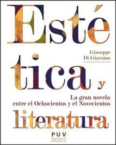 ESTÉTICA Y LITERATURA