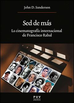 SED DE MAS. CINEMATOGRAFIA INT. F. RABAL