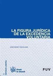 FIGURA JURIDICA DE LA EXCEDENCIA VOLUNTARIA