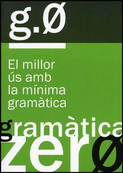 GRAMATICA ZERO, 2A ED.