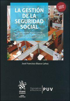 GESTION SEGURIDAD SOCIAL