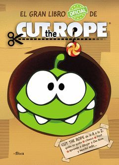 GRAN LIBRO DE CUT THE ROPE,EL