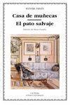 CASA DE MUÑECAS/PATO SALVAJE.LU-2