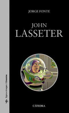 JOHN LASSETER. CATEDRA-SIGNO E IMAGEN-93