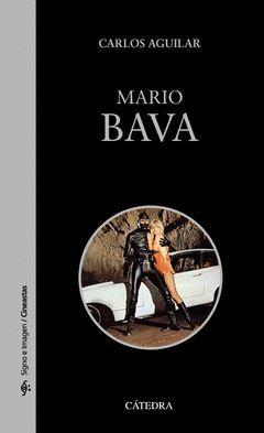 MARIO BAVA.CATEDRA-RUST