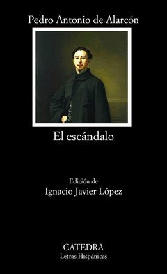 ESCÁNDALO,EL. LH-715