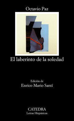 LABERINTO DE LA SOLEDAD,EL.CATEDRA