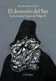 DEMONIO DEL SUR,EL.CATEDRA