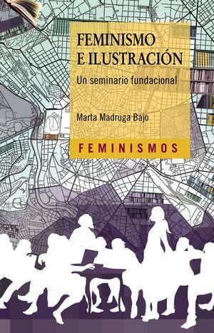 FEMINISMO E ILUSTRACION
