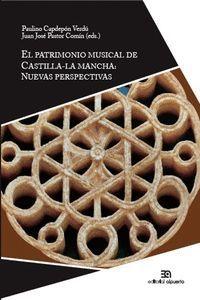 EL PATRIMONIO MUSICAL DE CASTILLA-LA MANCHA