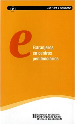EXTRANJEROS EN CENTROS PENITENCIARIOS