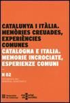 CATALUNYA I ITÀLIA (CATALÀ/CASTELLÀ/ANGLÈS/ITALIÀ)