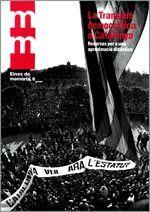 TRANSICIO DEMOCRATICA A CATALUNYA, LA