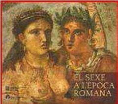 SEXE A L'ÈPOCA ROMANA, EL