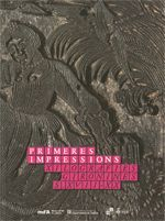 PRIMERES IMPRESSIONS. XILOGRAFIES GIRONINES S. XVII-XX