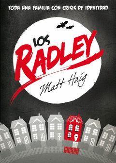 RADLEY,LOS.MONDADORI-JUV.-RUST.