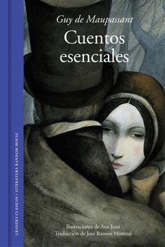CUENTOS ESENCIALES (EDICION ILUSTRADA)