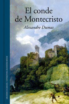CONDE DE MONTECRISTO,EL.RANDOM-DURA