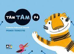 TAM TAM 4 ANYS 1R TRIM CARPETA