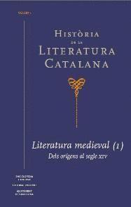HISTORIA DE LA LITERATURA CATALANA.ENCICLOPEDIA CATALANA-DURA