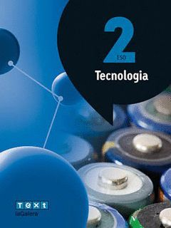 TECNOLOGIA 2 ESO (ATÃ'MIUM)