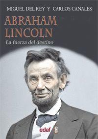 ABRAHAM LINCOLN. EDAF
