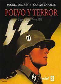 POLVO Y TERROR. EDAF-RUST