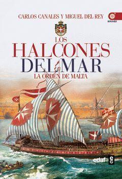 HALCONES DEL MAR,LOS. EDAF
