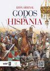 GODOS DE HISPANIA.EDAF-DURA