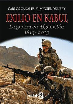 EXILIO EN KABUL