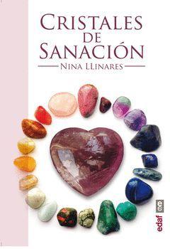 CRISTALES DE SANACIÓN. EDAF-RUST