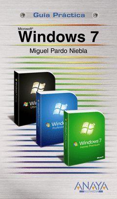 WINDOWS 7.GPU-ANAYA