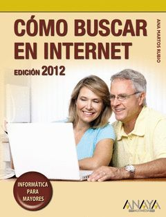 CÓMO BUSCAR EN INTERNET.ED12.ANAYA