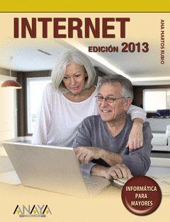 INTERNET. EDICIÓN 2013