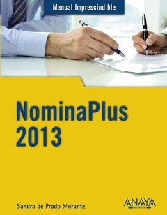 NOMINAPLUS 2013