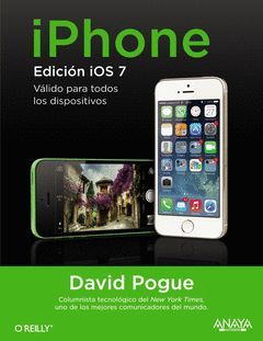 IPHONE. EDICIÓN IOS7
