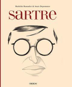 SARTRE.OBERON-COMIC