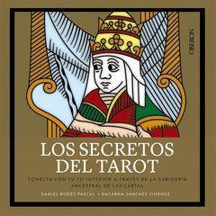 SECRETOS DEL TAROT,LOS.OBERON-DURA