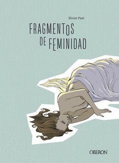 FRAGMENTOS DE FEMINIDAD.OBERON-COMIC