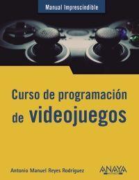 CURSO DE PROGRAMACIÓN.VIDEOJUEGOS