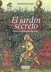 JARDIN SECRETO,EL.EVEREST-BOLS