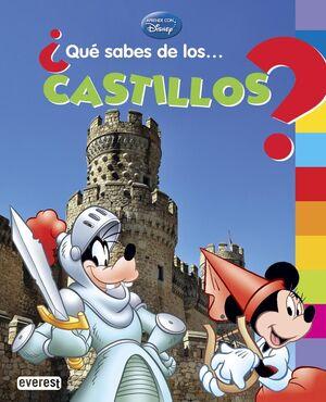 ¿QUE SABES DE-- LOS CASTILLOS?