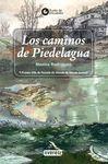 CAMINOS DE PIEDELAGUA,LOS.EVEREST-PUNTO ENCUENTRO-RUST