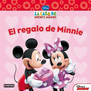 LA CASA DE MICKEY MOUSE. EL REGALO DE MINNIE