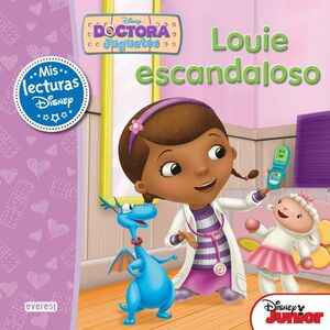 DOCTORA JUGUETES. LOUIE ESCANDALOSO