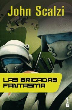 BRIGADAS FANTASMA,LAS.BOOKET-8034